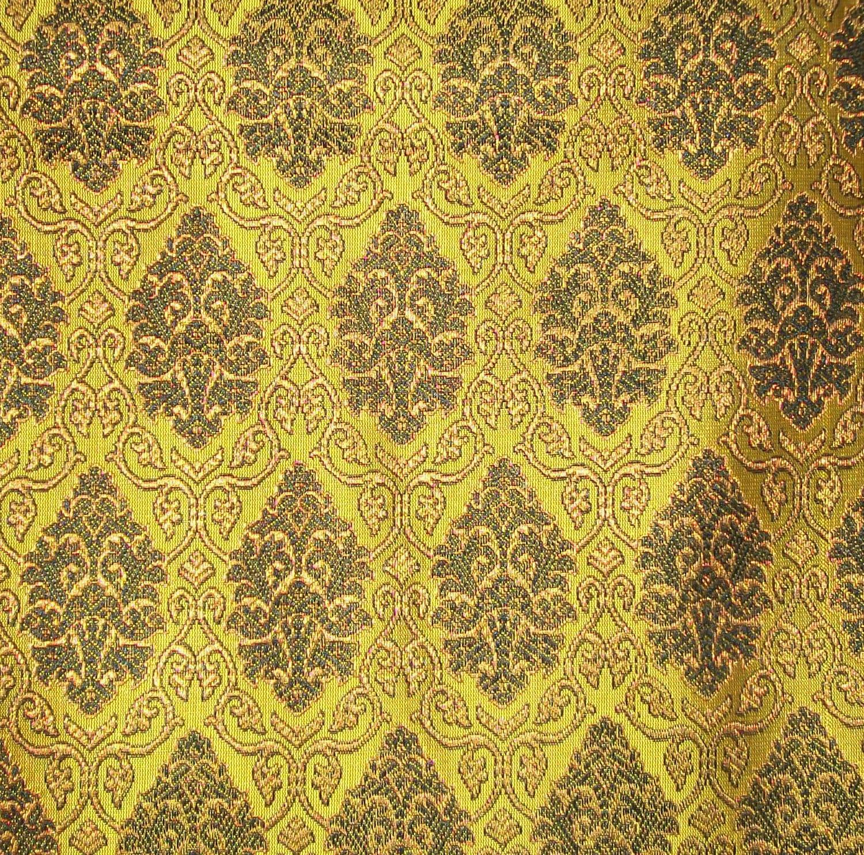 Indian Wallpaper Pattern Gold Download