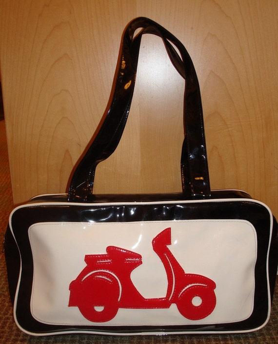 Moto bag