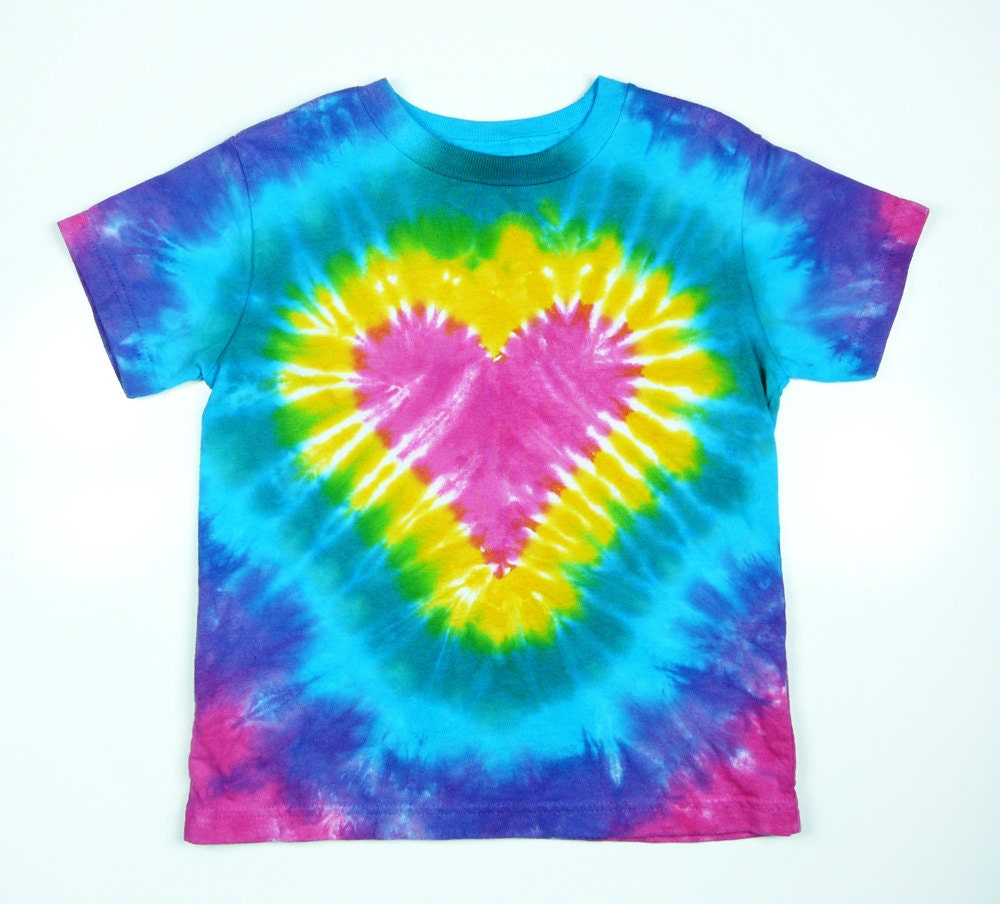Heart design t shirt -  Zoom