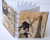 Journal: Moulin Rouge Paris