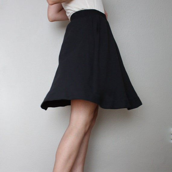Vintage Pykettes Swing Skirt