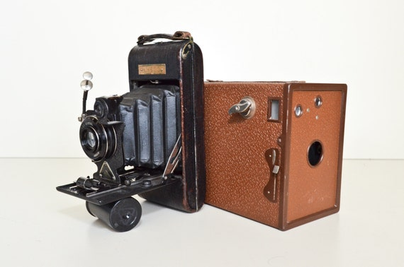 Ansco Camera Duo
