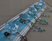 Jewelry and Accessory Holder - Sparkling Diamond