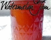 Red Orange Watermelon Jam