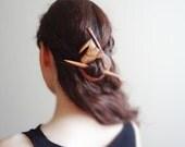 Witch wizard academy hair stick/ shawl pin harry potter wizard academy wizard of oz