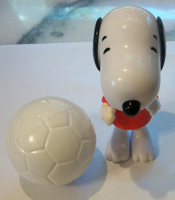 Snoopy Cake Topper