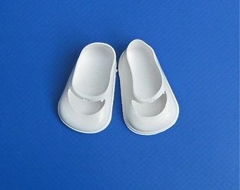 Doll Shoes, 1 Dz. Prs.