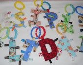 taggie letter chains CUSTOMIZE