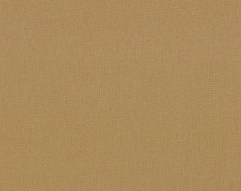 Fig Tree Wheat 9900-68 - Bella Solid by Moda Fabrics - 1 yard