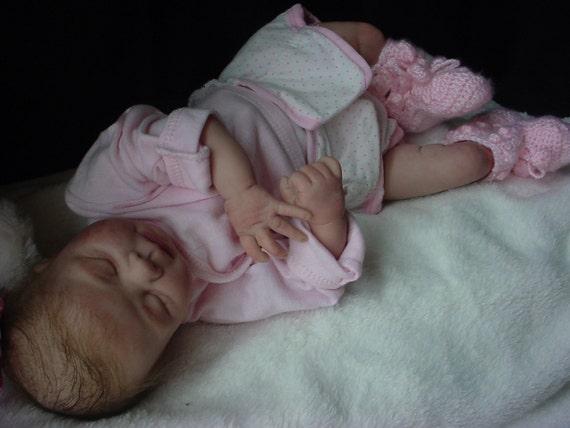 Custom Reborn Baby. Boy or Girl