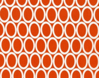 Orange Ovals Remix From Robert Kaufman