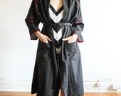 christian dior monsieur robe loungewear one size