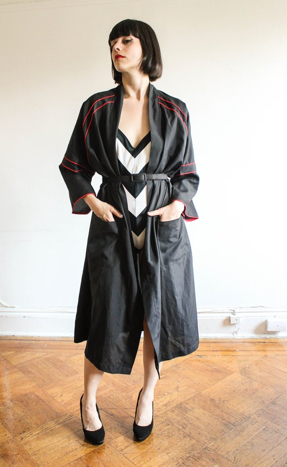 christian dior monsieur robe loungewear one size