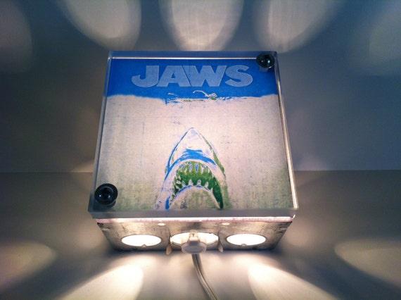 Jaws Shark Week All Year Repurposed Vintage By ...