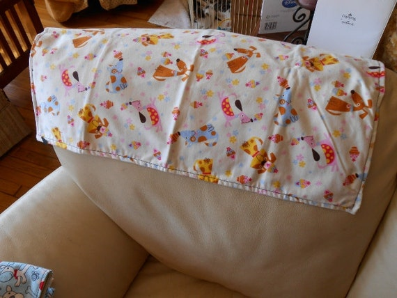 Cat and Dog Couch Runners,  blanket, mat, runner, couch cover, throw