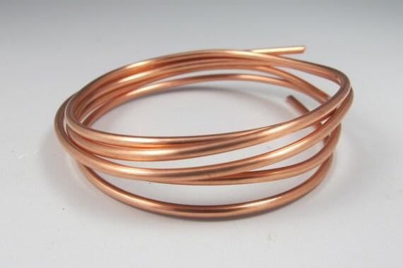 12 Gauge Copper Wire