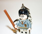 128GB Harry Potter USB Flash Drive with Key Chain