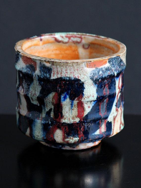 Kilbaha Cup ( Ceramic Stoneware Pottery )