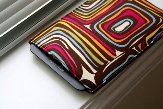 Kindle Case / Kindle Cover / Kindle Sleeve /  Kindle Fire / Kindle Touch / Kindle Paperwhite / iPad Mini - Stenograph