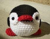Petey Porter Penguin