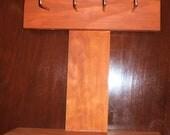 Display rack or jewelry rack