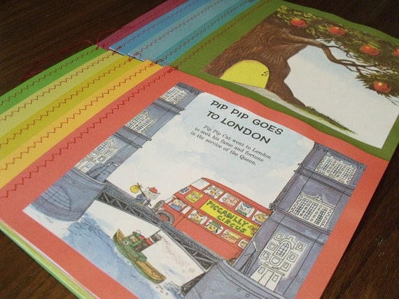 Richard Scarry Coloring Books 10 ct