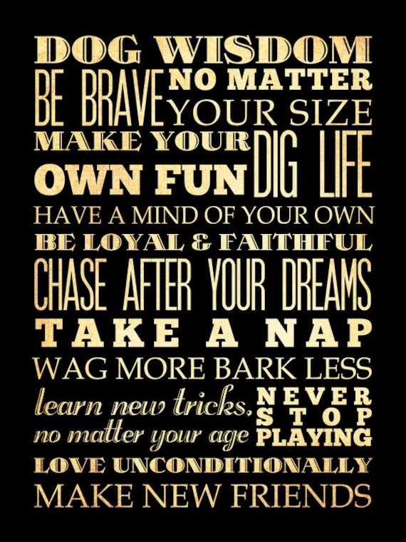 Etsy Wall Art Quotes