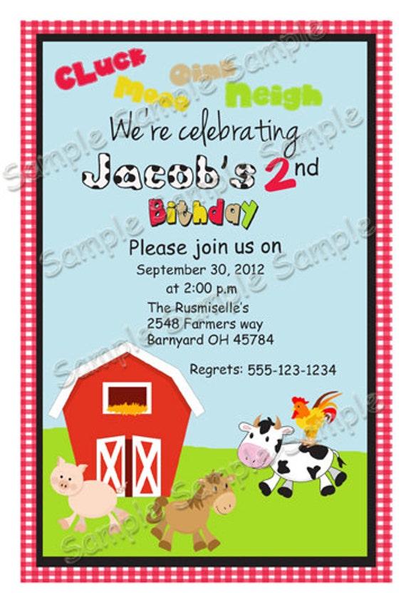 Außergewöhnlich Schön Einladung Kindergeburtstag Bauernhof U2013 Cloudhash At Einladungs.  Download Uli Stein Einladungskarten | Lyfa,