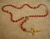 St Benedict Rosary Prayer