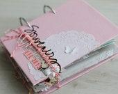 Album photo - Holidays / Wedding - Pink