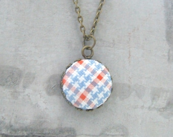 Necklace - Charm Necklace - Pendant - Quirky Necklace