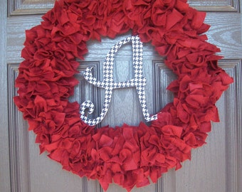 Alabama Wreath -medium 16""