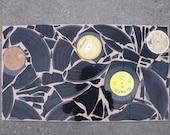 Vinyl Record Wall Art Hanging
