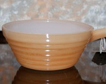 Vintage Miniature Casserole Dish