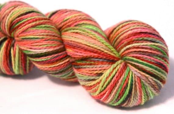Merino Sock Yarn- Carnivale