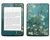 Amazon Kindle Paperwhite Skin Cover - Blossoming Almond Tree Kindle Cover, Kindle Paperwhite Cover