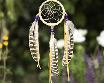 Medium Handmade Apache Dream Catcher