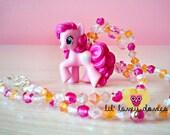 Pinkie Pie My Little Pony Necklace