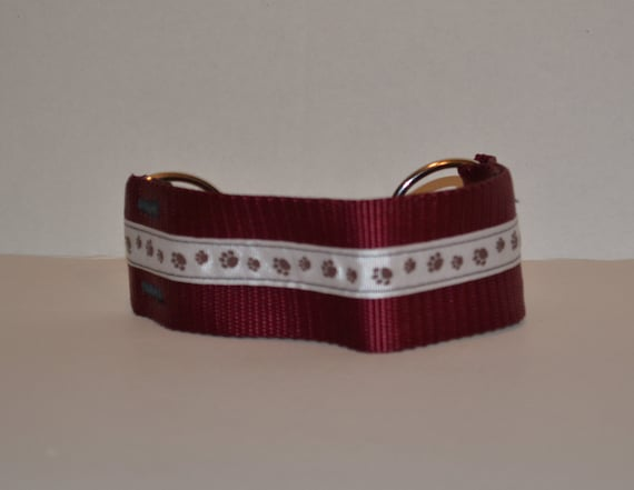 Martingale Collar size 13