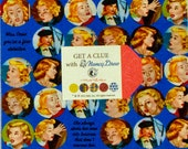 Get A Clue with Nancy Drew by Moda Fabrics Layer Cake 1340LC
