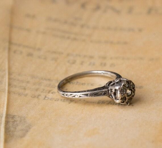 Amazoncom Vintage Wedding Rings