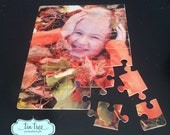 Personalized Puzzle - Create your own design Puzzle - Create your own Picture Puzzle