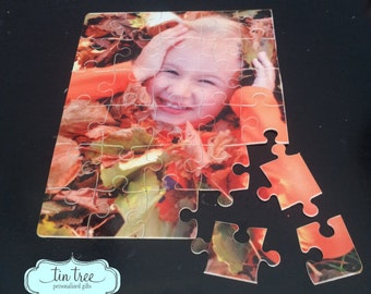Personalized Photo Puzzle - Create your own design Puzzle - Create your own Picture Puzzle