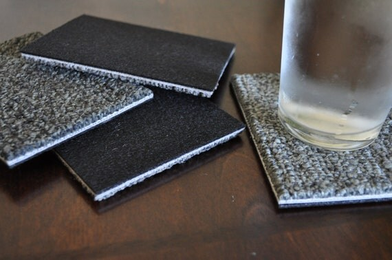 Carpet Coasters