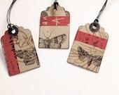 3 Handmade Gift Tags