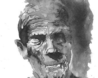 The Mummy (Karloff)