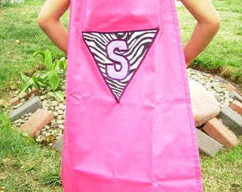 Super Girl Cape - Must Have