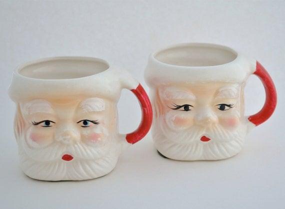 Hand Painted Ceramics Christmas