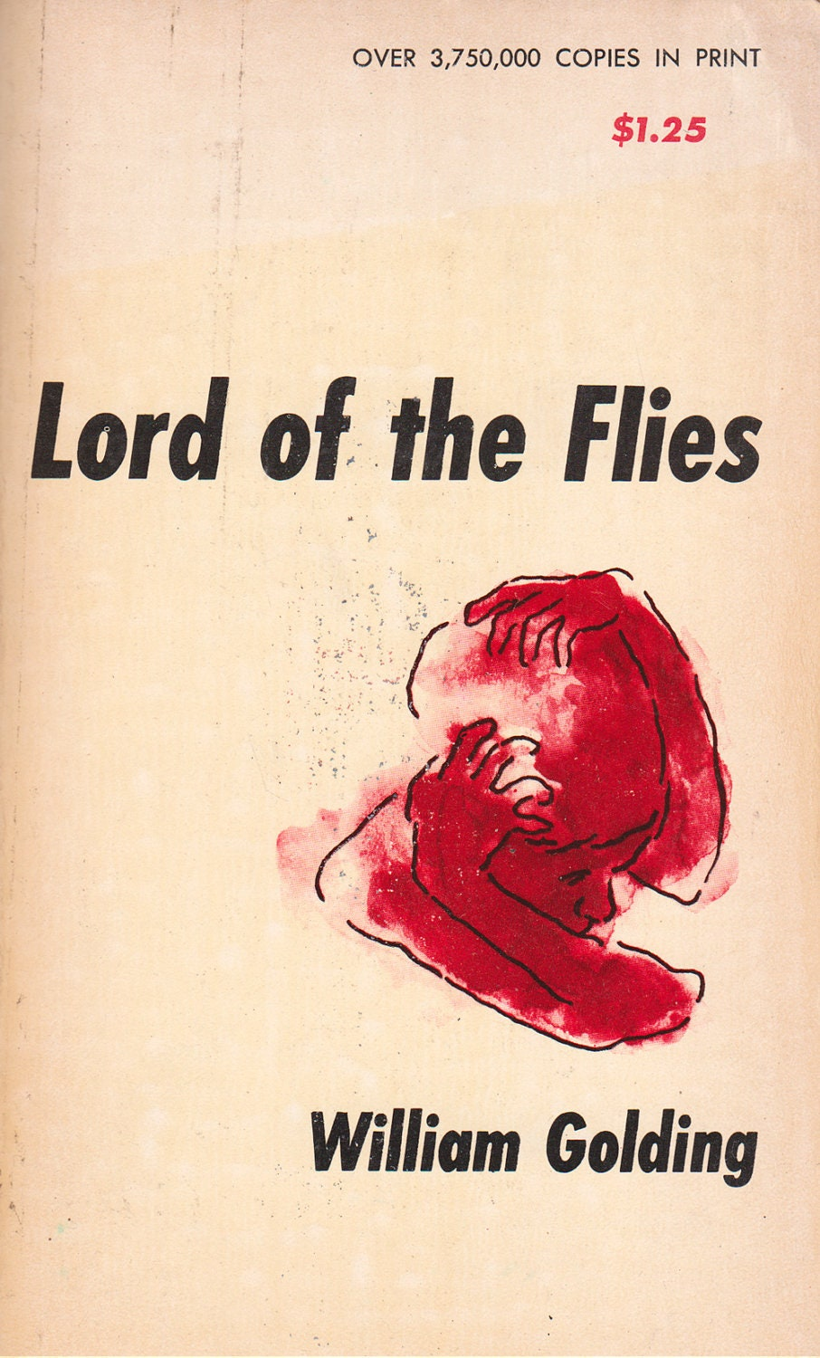 an overview of the castaways in the novel lord of the flies by william golding