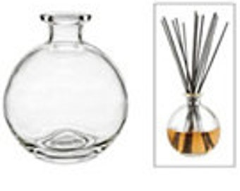 Round Glass Diffuser